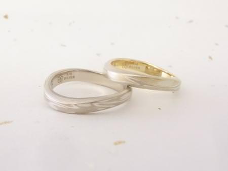 12092903木目金の結婚指輪_H002.JPG