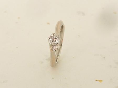 12093001木目金の婚約指輪_G001.JPG