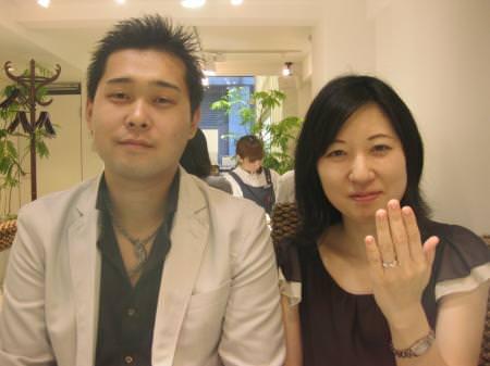 12093001木目金の婚約指輪_G0011.JPG