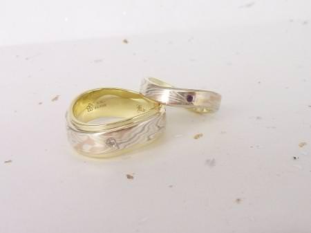 12093001木目金の結婚指輪_G0012.JPG