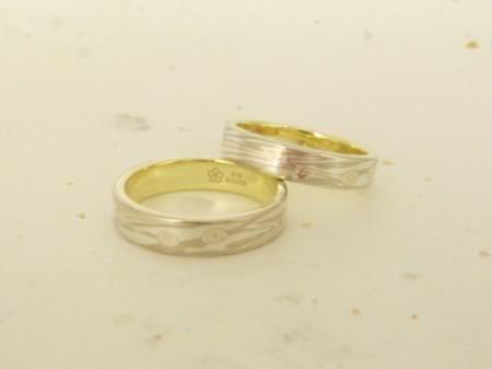 12093002木目金の結婚指輪_U002.JPG