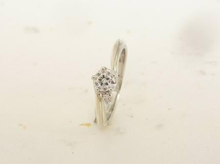12093002木目金の婚約指輪Y002.JPG