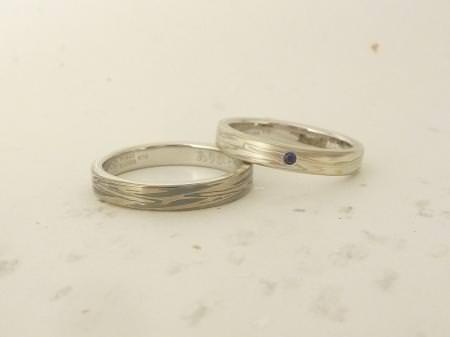 1209302 木目金の結婚指輪_002.JPG
