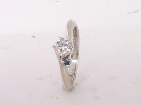 12102102木目金の婚約・結婚指輪_H002.JPG