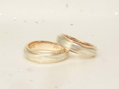 12102201 木目金の結婚指輪_G002.JPG
