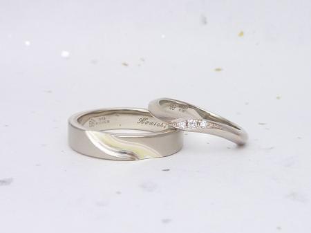 12102201木目金グリ彫りの結婚指輪_U002.JPG