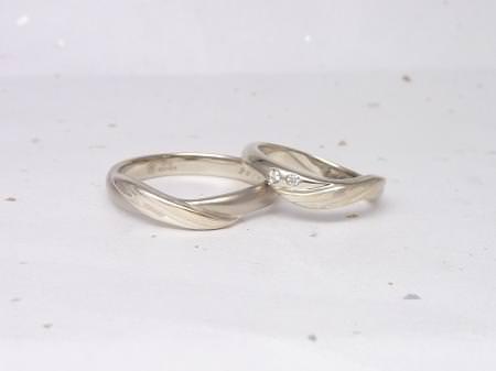 12102301木目金の結婚指輪U-1.JPG