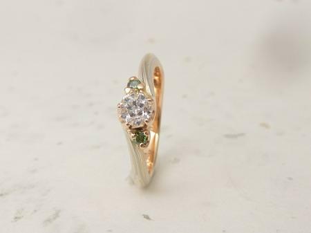 12102403木目金の婚約指輪_U002.JPG
