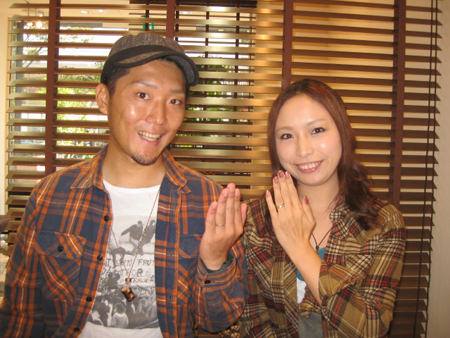 121027木目金の結婚指輪KM_001.jpg