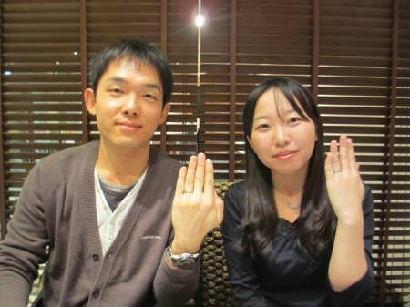 12102701木目金の結婚指輪_H001.JPG
