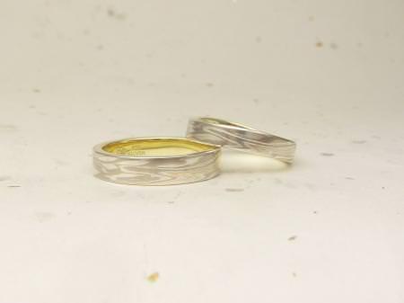 12102701木目金の結婚指輪_H002.JPG