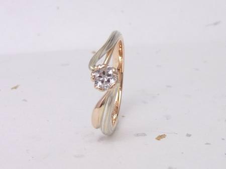 12102702木目金の婚約指輪Y002.JPG