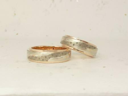 12102702木目金の結婚指輪_N002.JPG