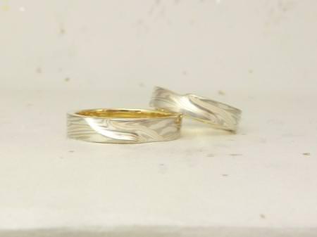 12102702木目金の結婚指輪_M002.JPG