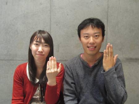 12102702木目金の結婚指輪_U001.JPG