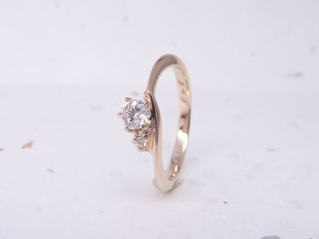 12102706木目金の婚約指輪、結婚指輪_M002 (2).JPG