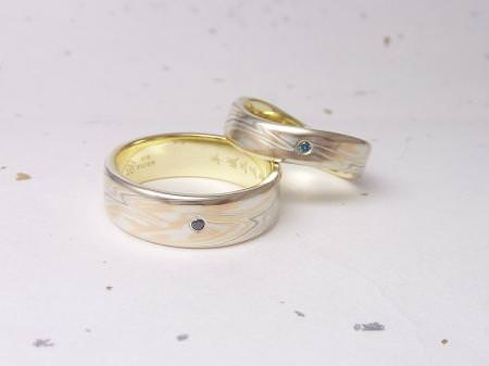 121028木目金の結婚指輪_M002.JPG