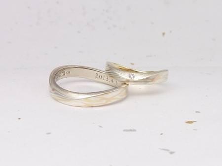 12102801木目金の結婚指輪_U002.JPG