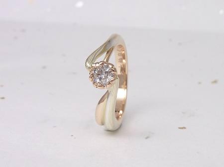 12102802木目金の結婚指輪_G002.JPG