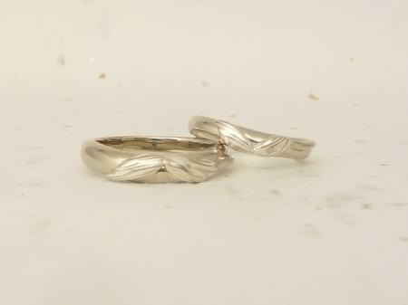 12102802木目金の結婚指輪_M002.JPG