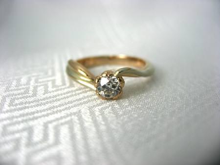 12102806木目金の婚約指輪_M002-1.JPG