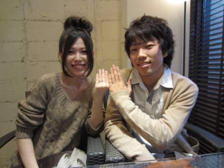 121029木目金の結婚指輪_K001.JPG