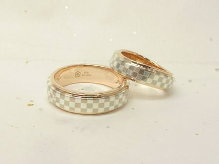 12102901木目金の結婚指輪_千葉店002.JPG