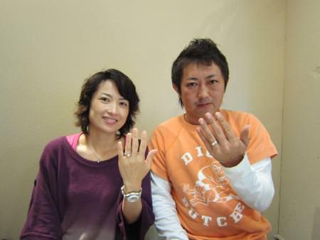 12102901木目金の結婚指輪_千葉店001.JPG