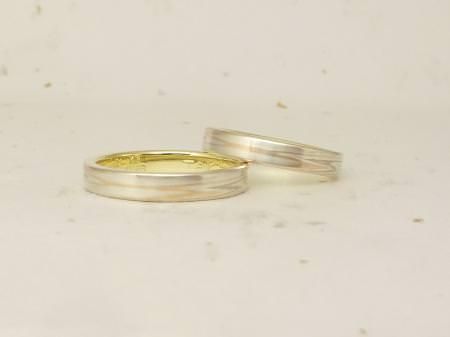 12103001木目金の結婚指輪_H002.JPG