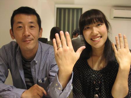 12103101 木目金の結婚指輪_G001.JPG