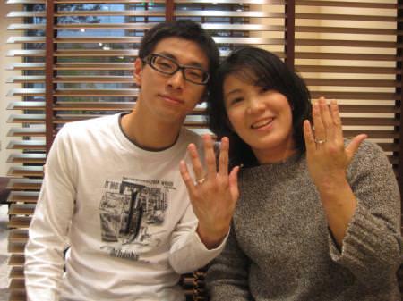 121028 木目金の結婚指輪_N001.JPG