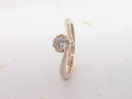 12112302木目金の婚約指輪2-1.JPG