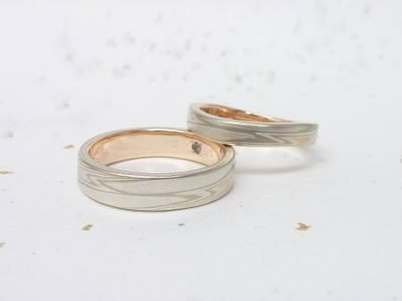 12112303 木目金の結婚指輪_G002.JPG