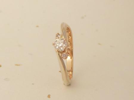 12112401木目金の婚約・結婚指輪_U002.JPG