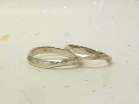 12112401木目金の婚約・結婚指輪_U003.JPG