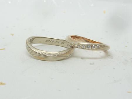 12112401木目金の結婚指輪_K001.jpg