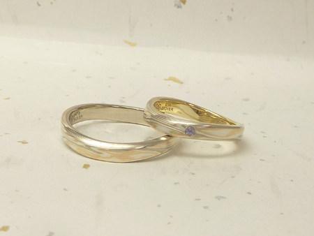 12112409木目金の結婚指輪_Y0002.jpg