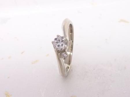 12112502木目金の婚約指輪Y002.JPG