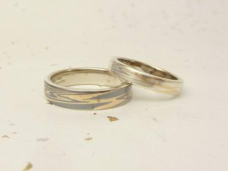 12112502木目金の結婚指輪_H002.JPG