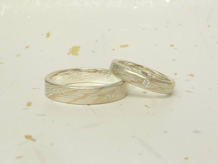 12112502木目金の結婚指輪_千葉店002.JPG