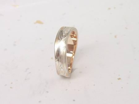 12112503木目金の婚約指輪Y002.JPG