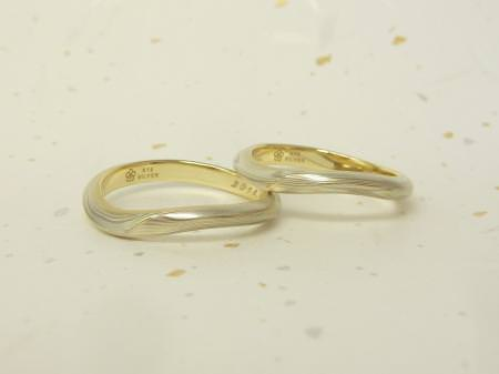 12112801木目金の結婚指輪_M002.JPG