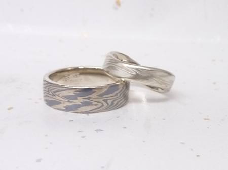 12113002木目金の結婚指輪B 002.JPG