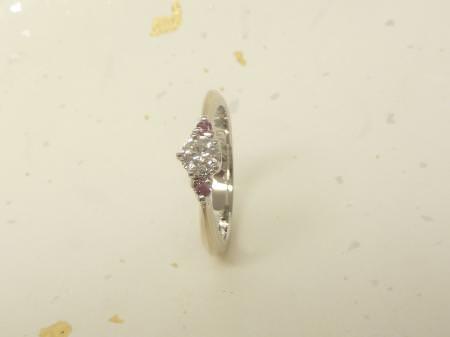 13013002木目金の婚約指輪_M002.JPGのサムネール画像