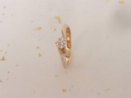 13013101木目金の婚約指輪_K002.JPG
