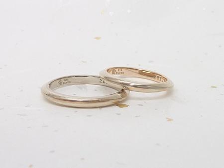 杢目金の結婚指輪13022601②.JPG