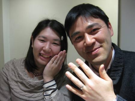 13021001木目金の結婚指輪_G001.JPG