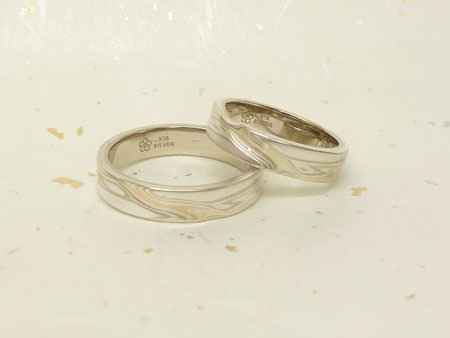 13022301木目金の結婚指輪_K001.JPG