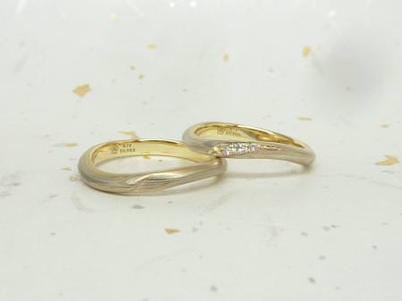 13022302木目金の婚約・結婚指輪_U002.JPG