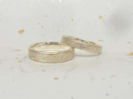 13022302木目金の結婚指輪_O002.JPG